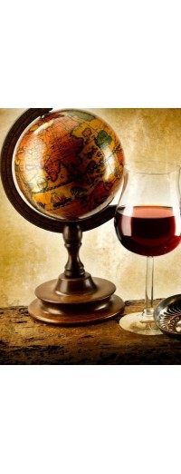 "Formation ""Exception"" Tour du monde des grands vins"